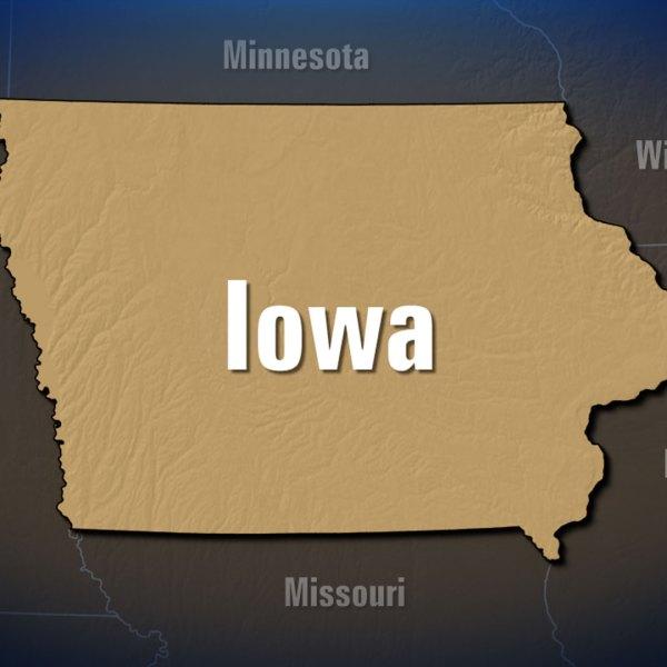 KELO Iowa Locator