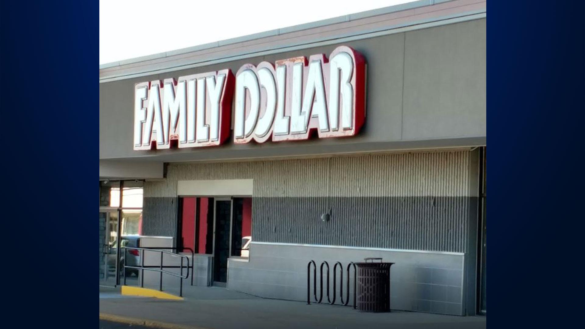 KELO Family Dollar
