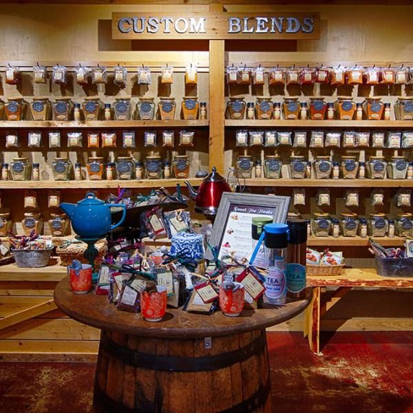 KELO The Spice & Tea Exchange downtown Sioux Falls