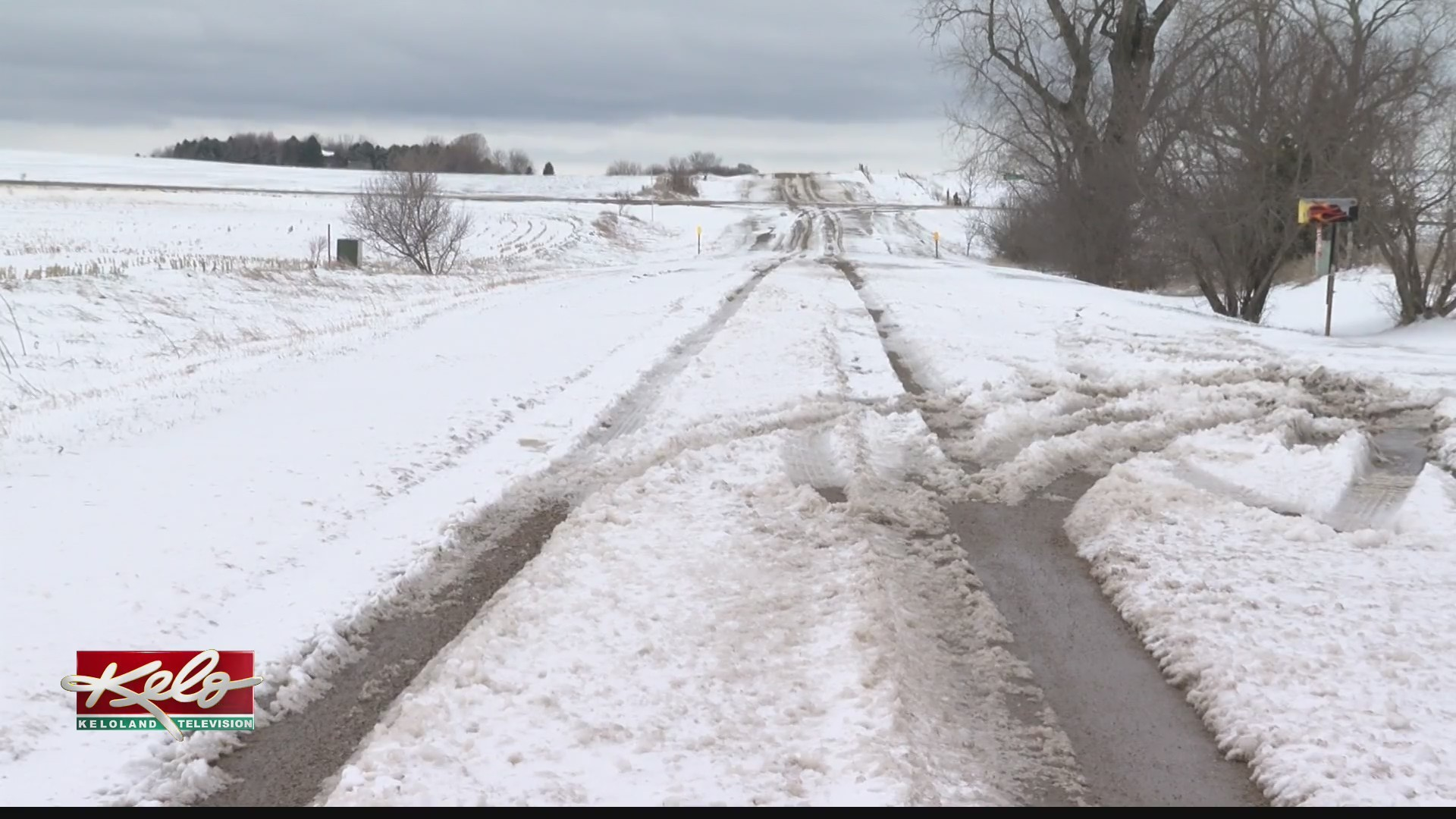 """County, township leaders say rural roads in """"terrible shape"""""""