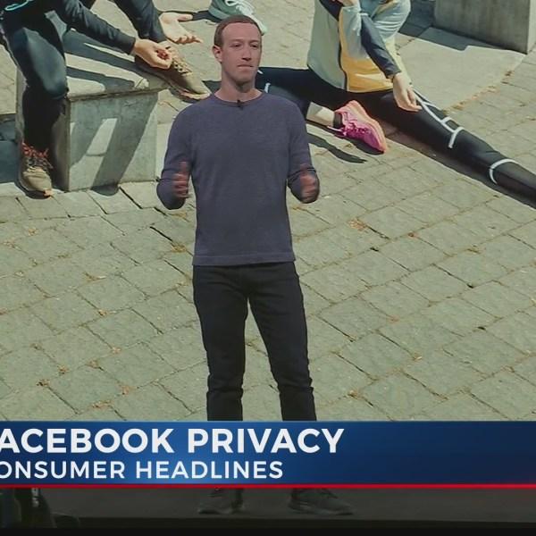 Facebook announces better privacy plan