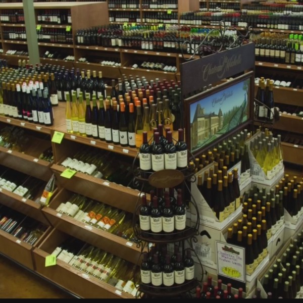 Liquor superstore opening in Sioux Falls this year