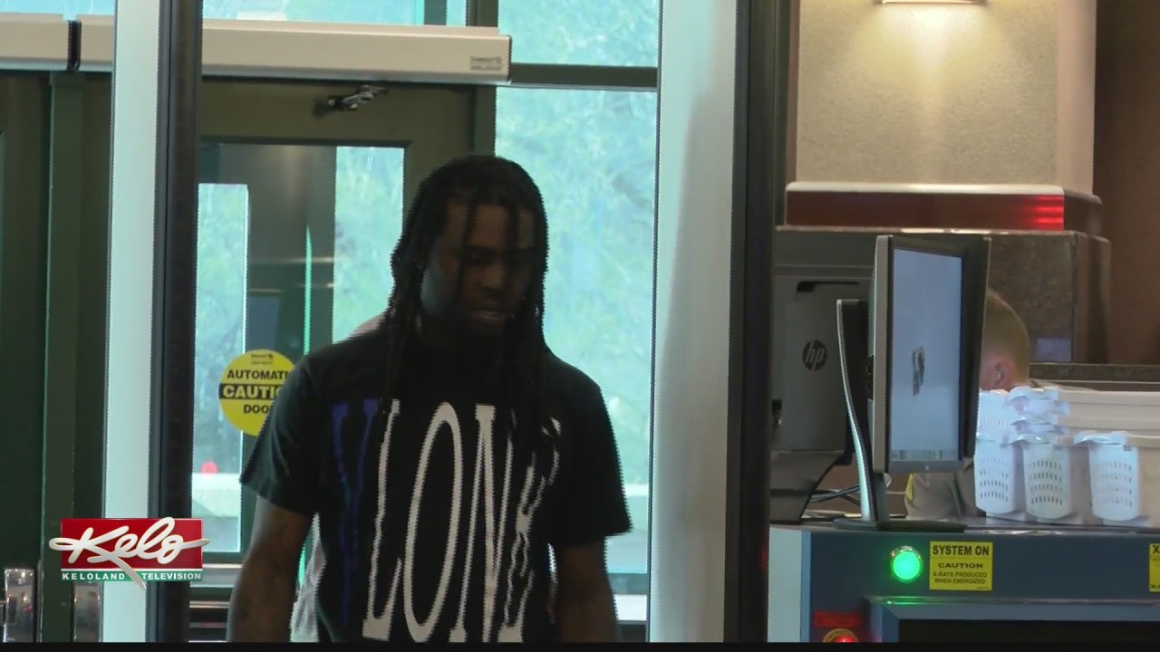 Rapper Chief Keef pleads no-contest to drug charge