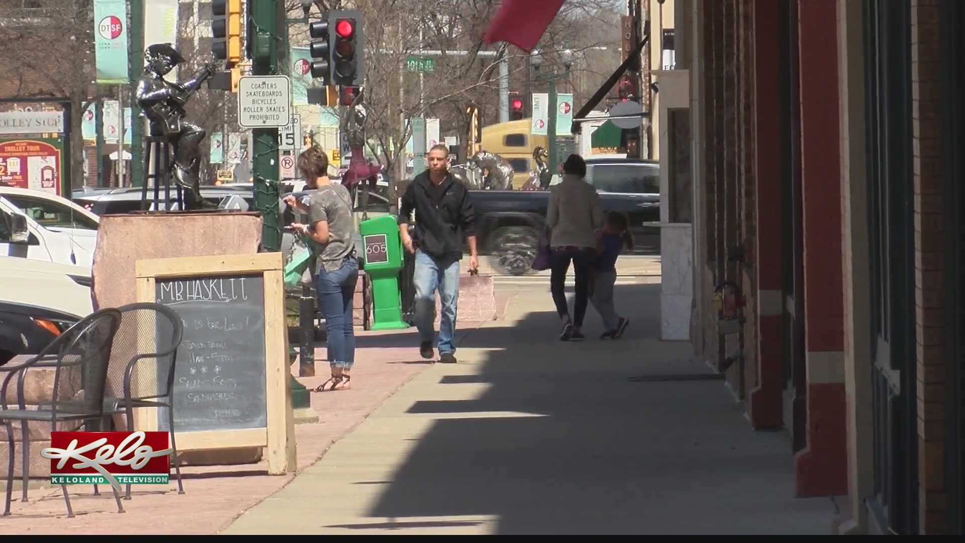 Tourism a growing industry in South Dakota