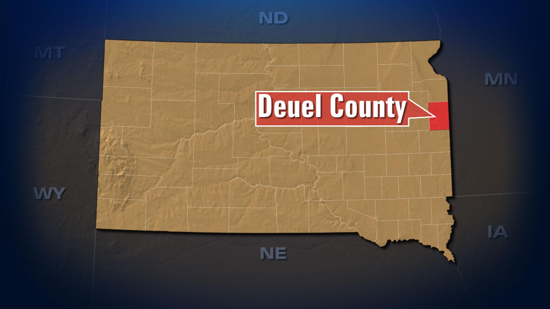 KELO Deuel County