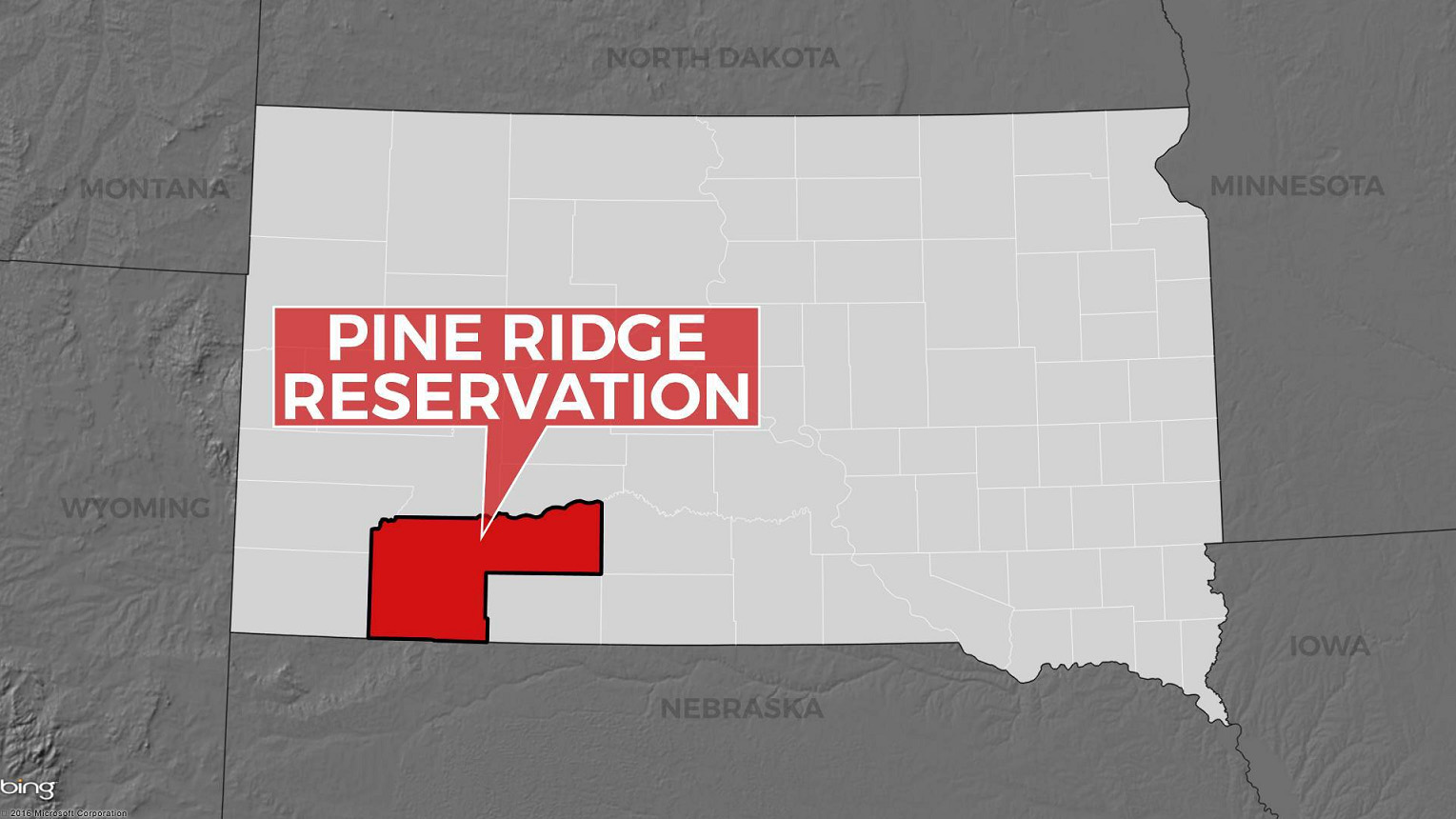 KELO Pine Ridge Reservation