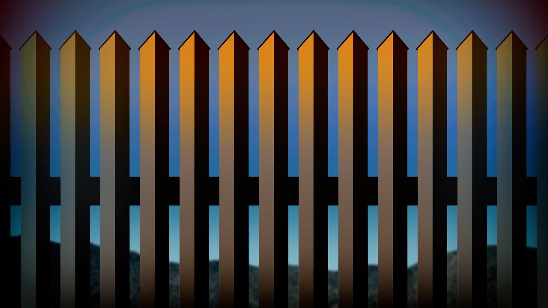 KELO Border Wall