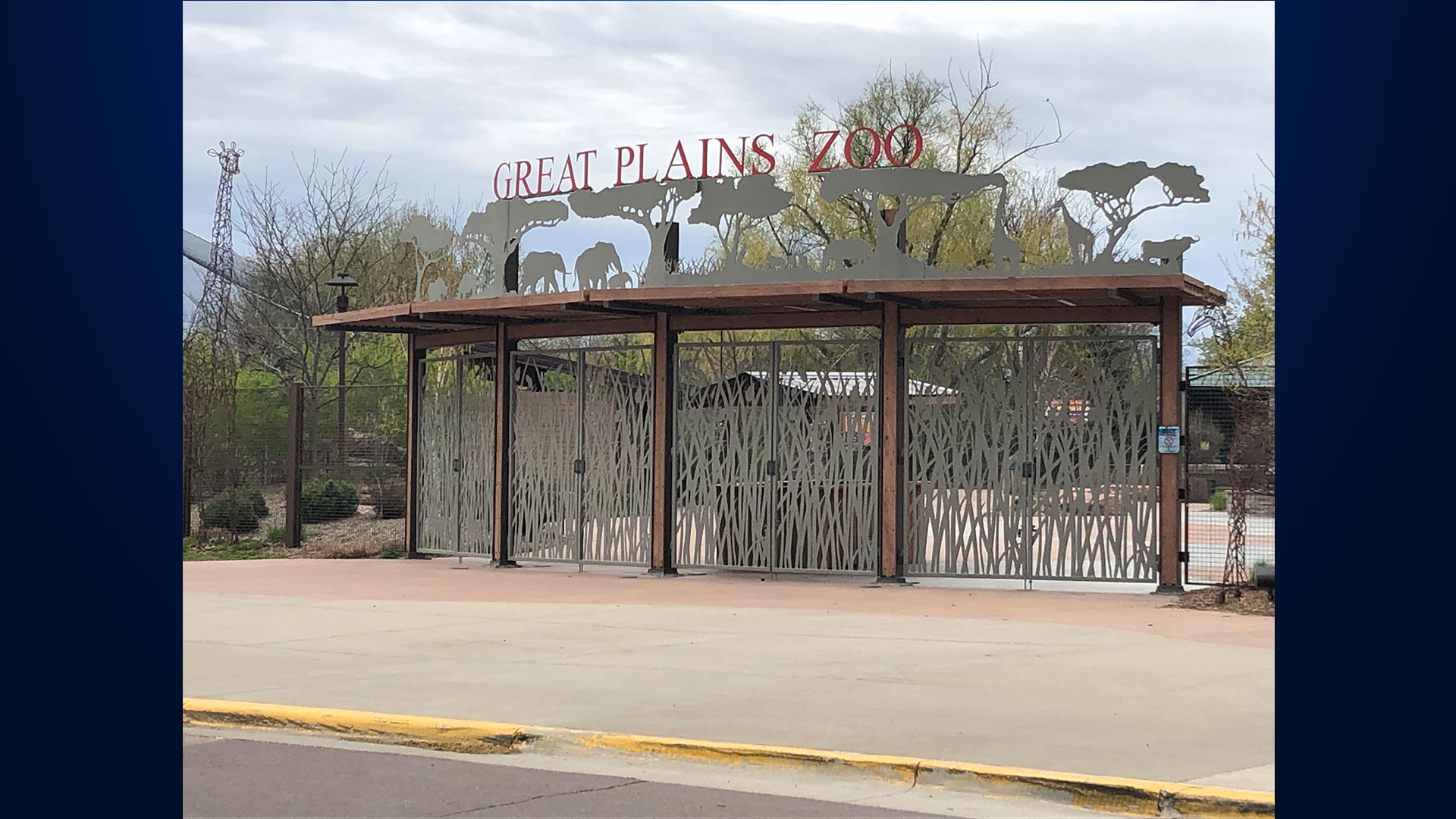 KELO Great Plains Zoo