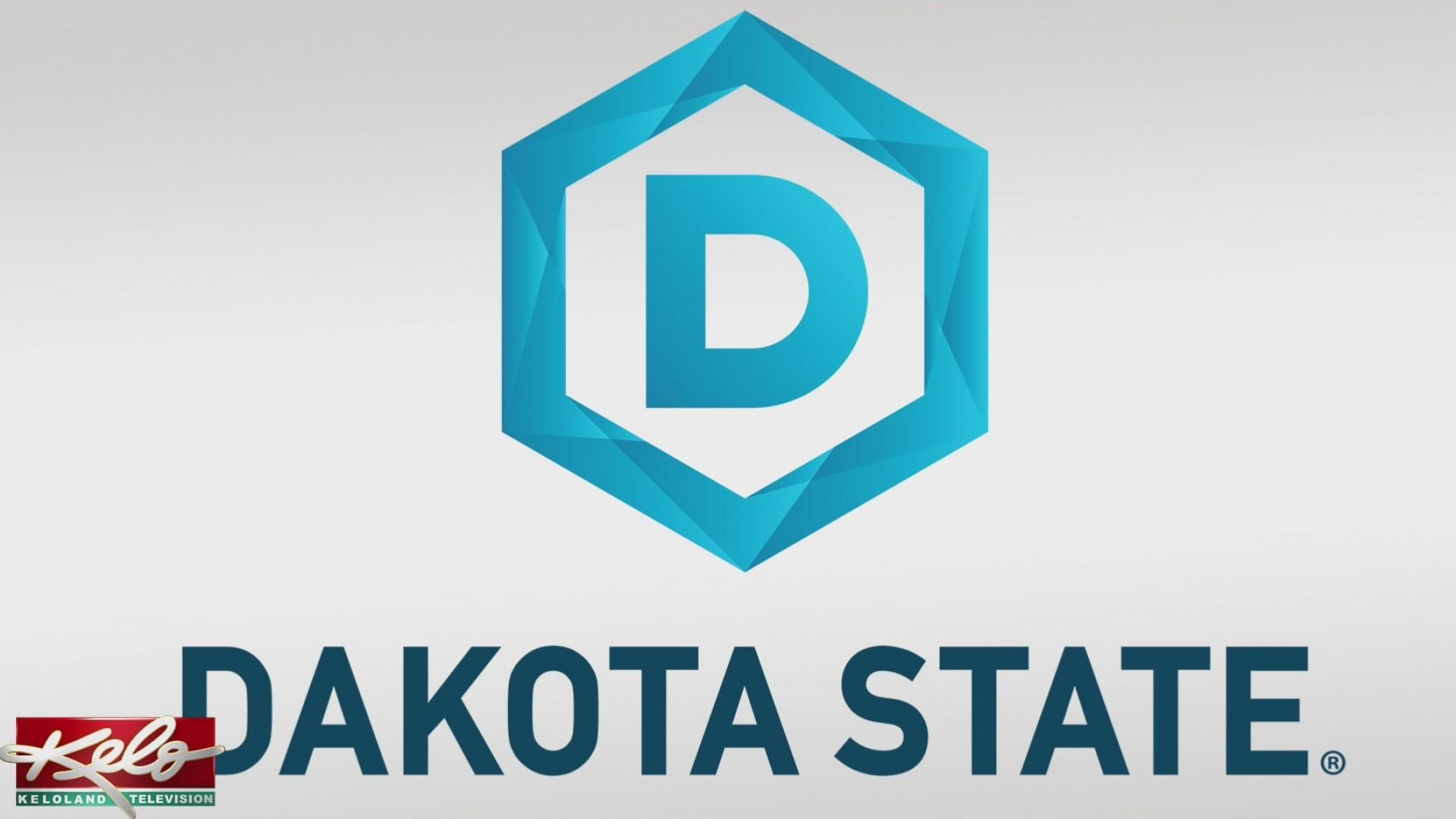 Dakota State University unveils new logos