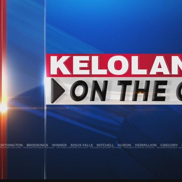 KELOLAND On The Go Monday, May 27