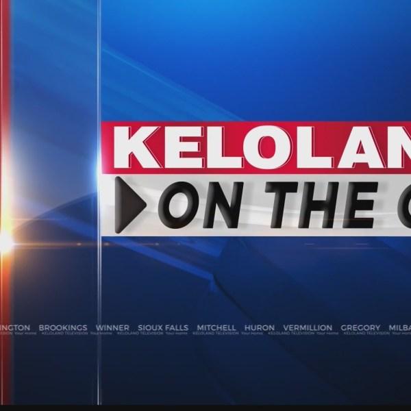 KELOLAND On The Go Saturday, May 25