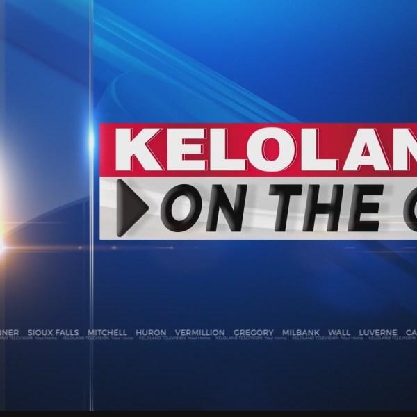 KELOLAND On The Go Sunday, May 19 - 2