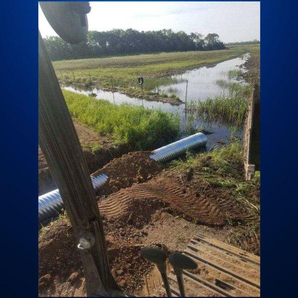 KELO Yankton County Roads Fixed 2