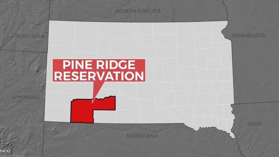 KELO Pine Ridge Reservation