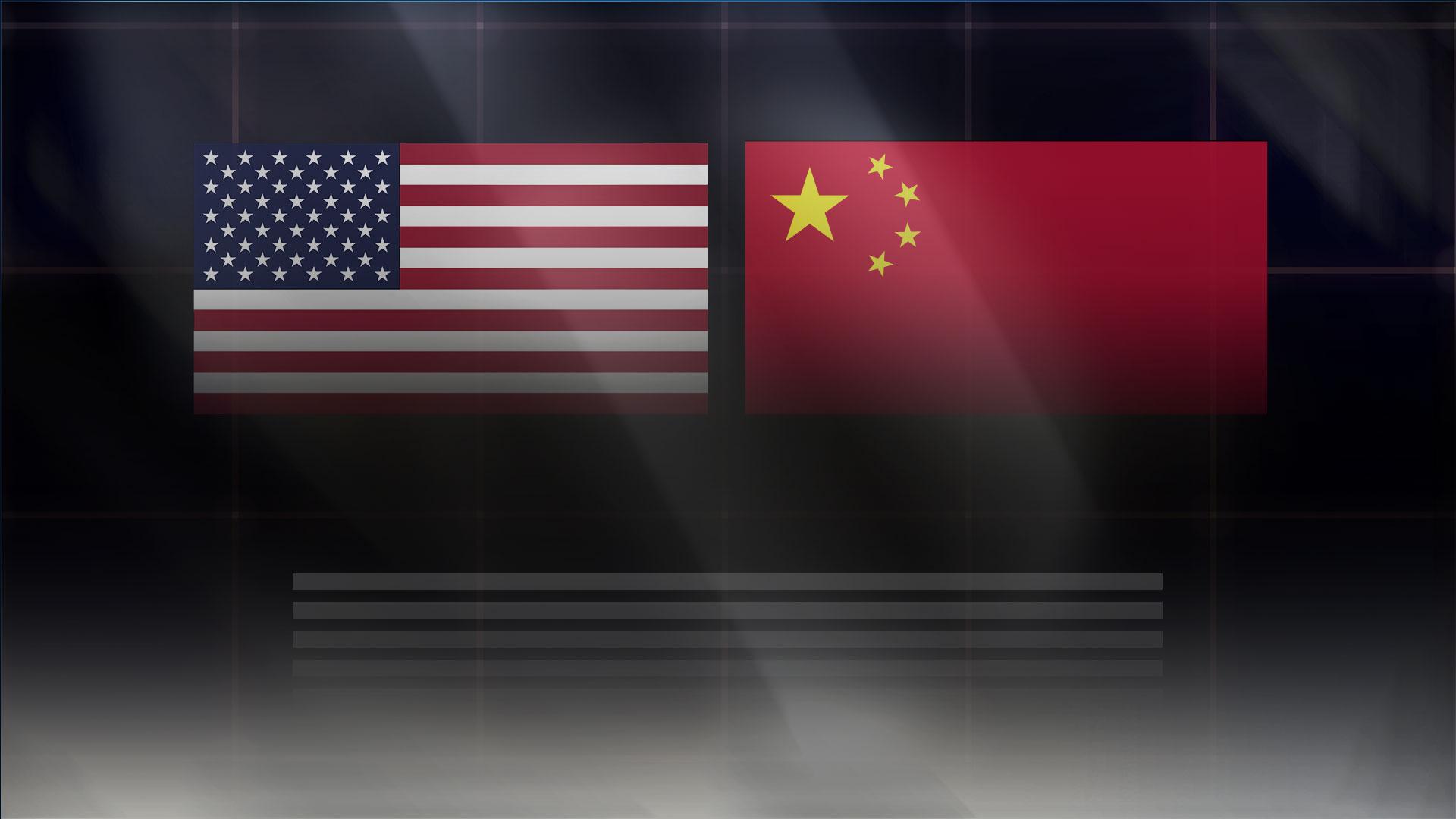 KELO China United States