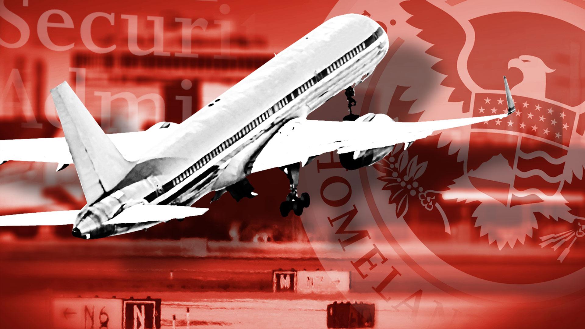 KELO Airport Plane