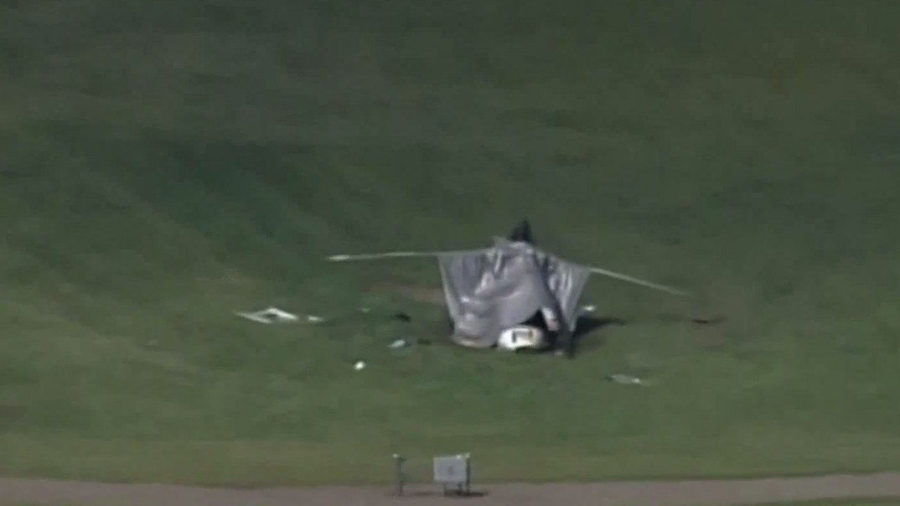 Keloland Auto Mall >> Medical helicopter crash in Brainerd kills nurse and pilot ...