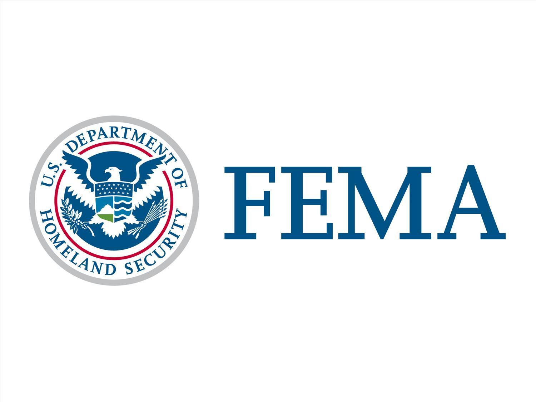 KELO FEMA logo