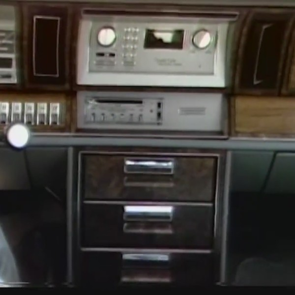 Flashback Friday: Car technology in 1983