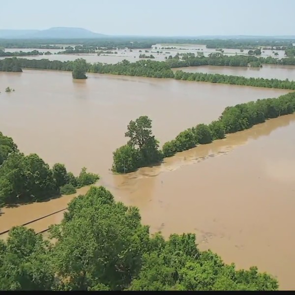 Historic flooding threatens towns