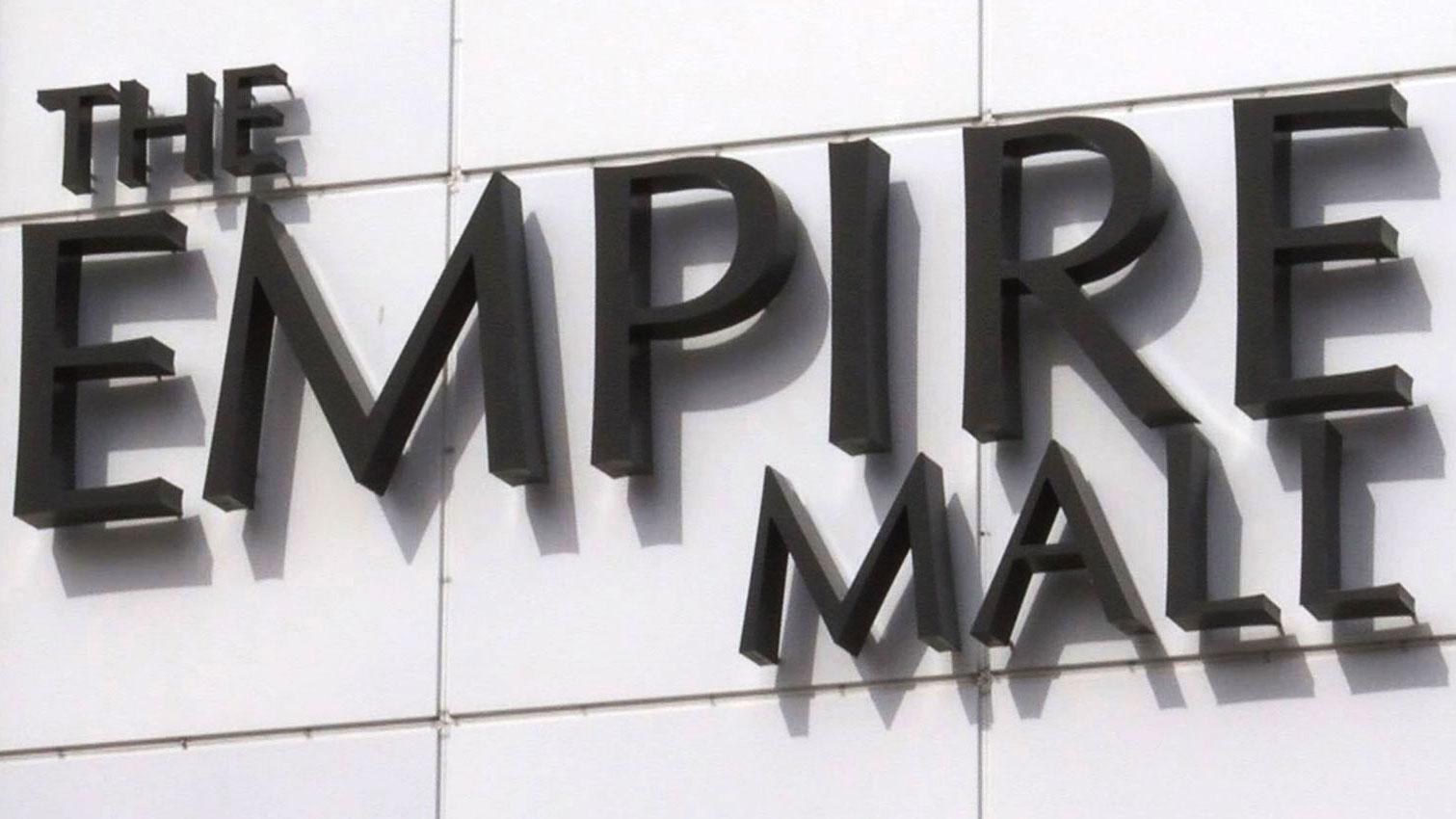 KELO the empire mall sioux falls shopping