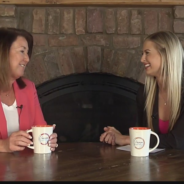 KELOLAND Living: Across the Table with Laurie Knutson