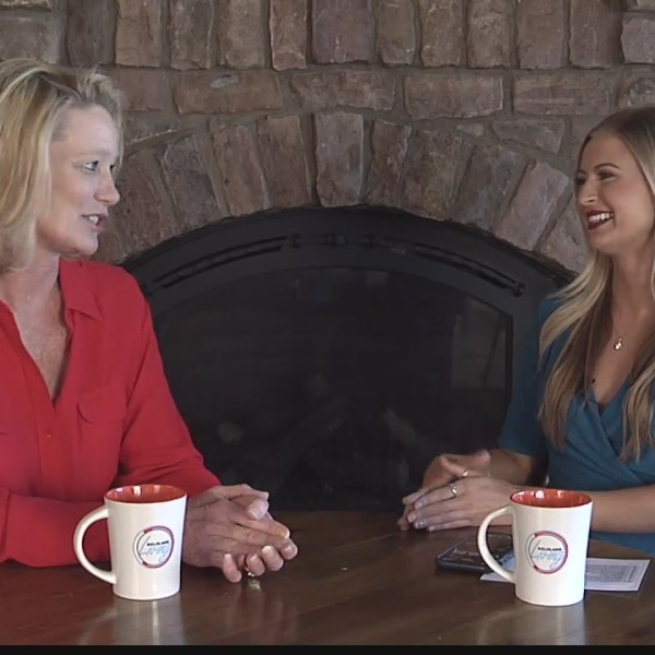 KELOLAND Living: Across the Table with Sheila Gestring