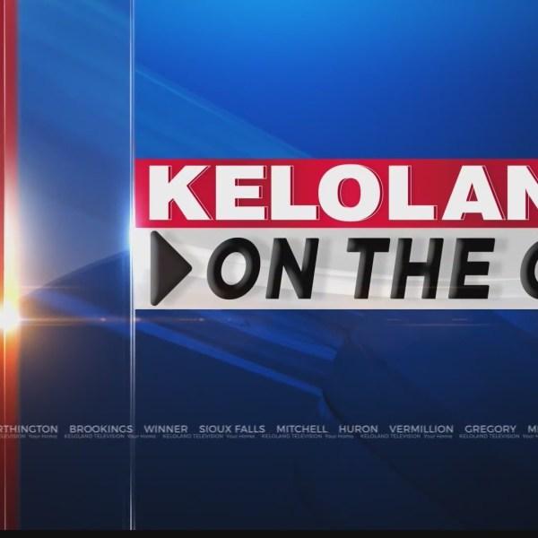 KELOLAND On The Go Friday, June 21