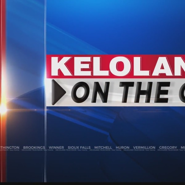 KELOLAND On The Go Saturday, June 1