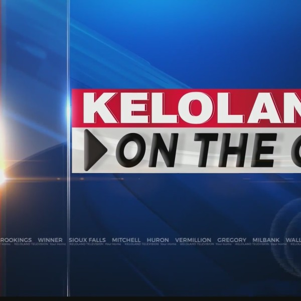 KELOLAND On The Go Saturday, June 22