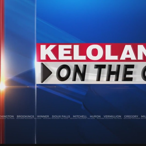 KELOLAND On The Go Saturday, June 8