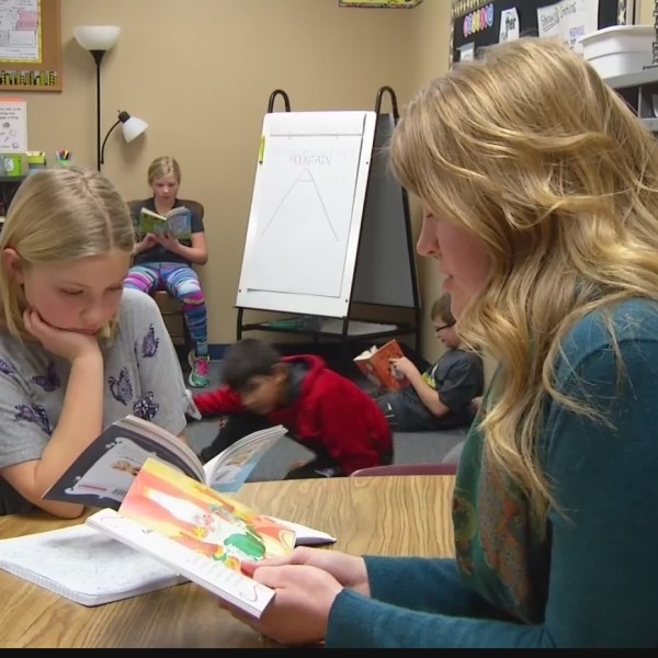 Sioux Falls School District wants to expand SIPPS reading program