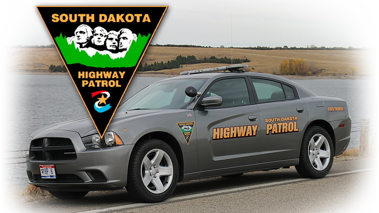 KELO South Dakota Highway Patrol 2