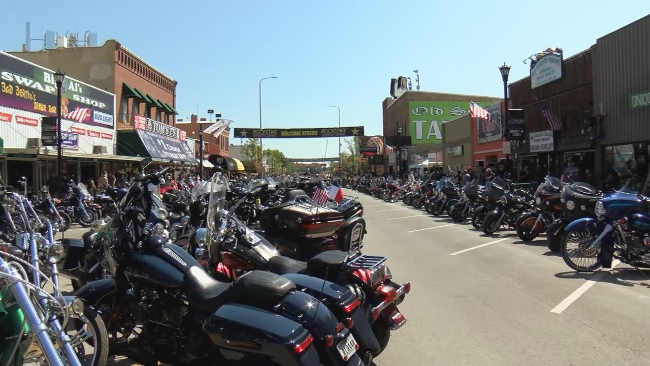 Safety And Sturgis Rally 2019 Keloland Com