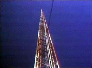 Rowena Tower
