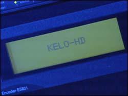 HD Transmission