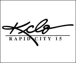 KCLO logo