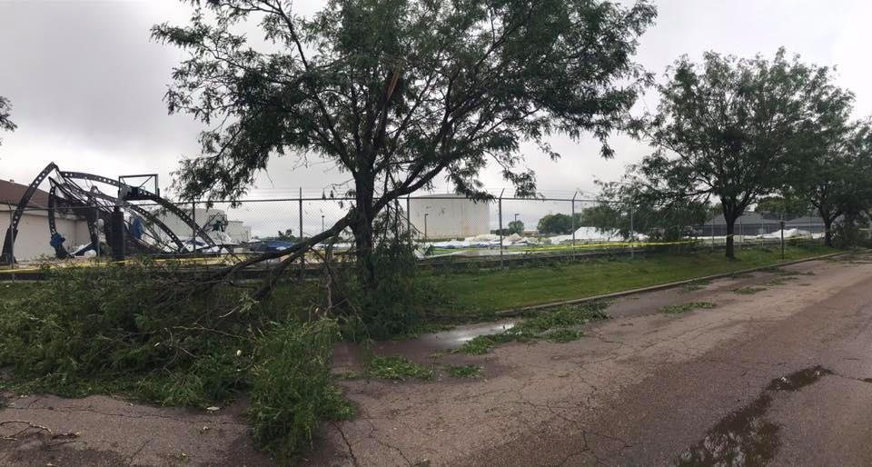 Keloland Auto Mall >> UPDATE: 8 injured from second confirmed tornado | KELOLAND.com