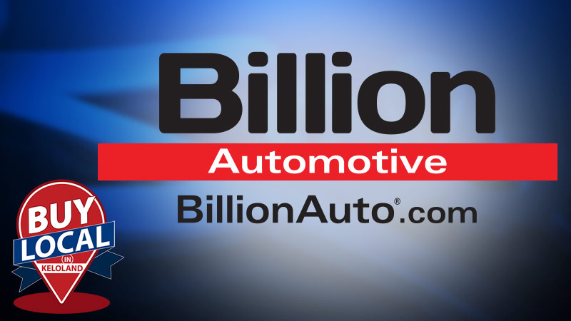 Buy Local with Billion Auto
