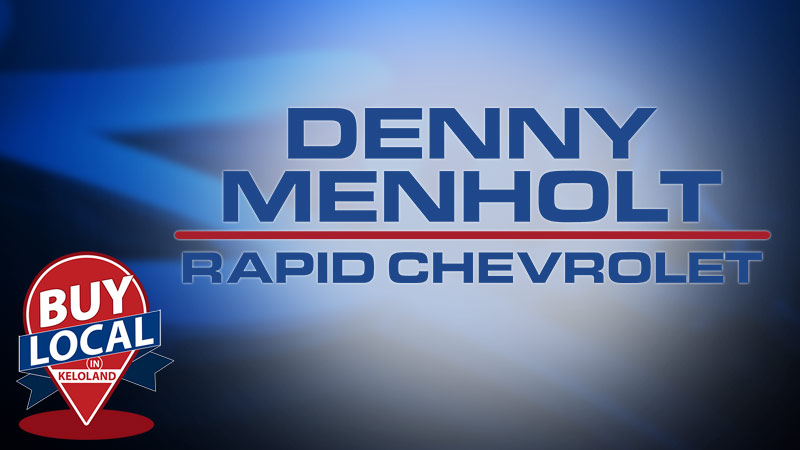 Buy Local with Denny Menholt Chevrolet