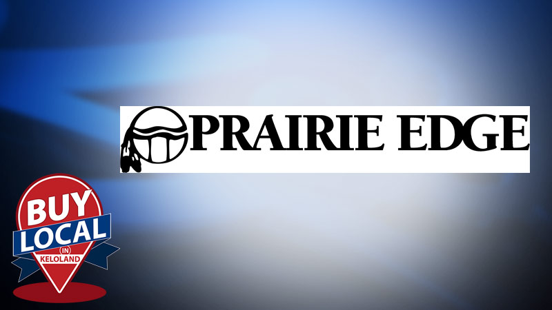 Buy Local at Prairie Edge
