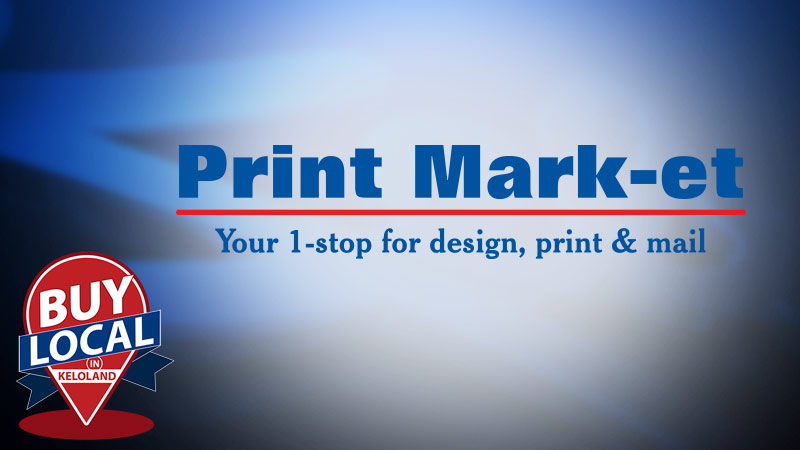 Buy Local at Print Mark-et