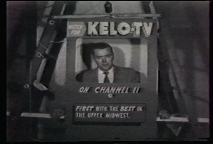 KELO TV Announcement