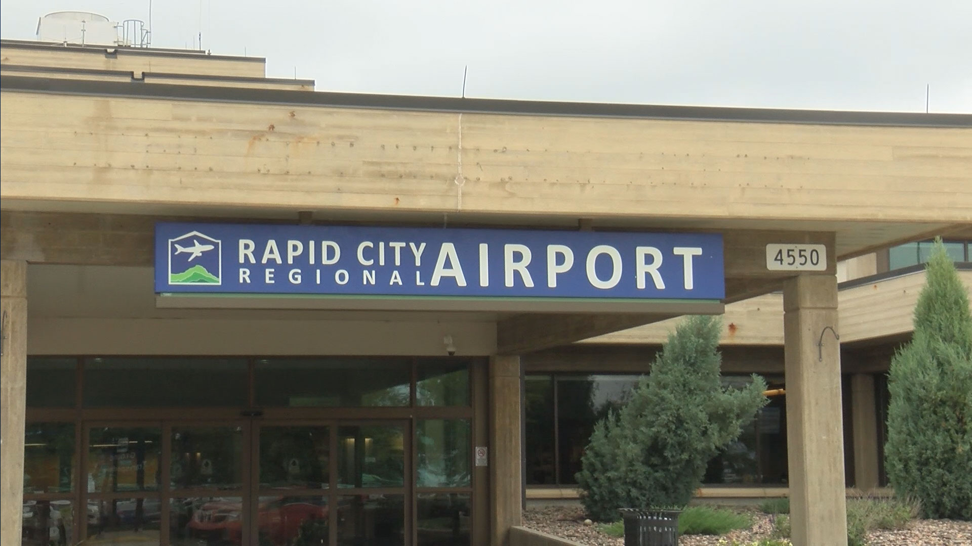 Rapid City Airport Passenger Numbers Continue To Grow Keloland Com