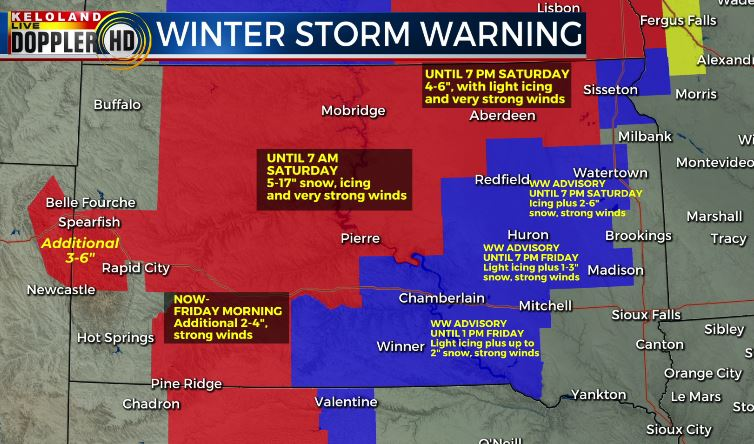 Storm Center PM Update – Thursday, October 10: Winter Storm ... on north dakota rd map, weather forecast fargo north dakota, harvey north dakota map, nd road map, fargo north dakota map, north dakota official highway map, nddot road map,