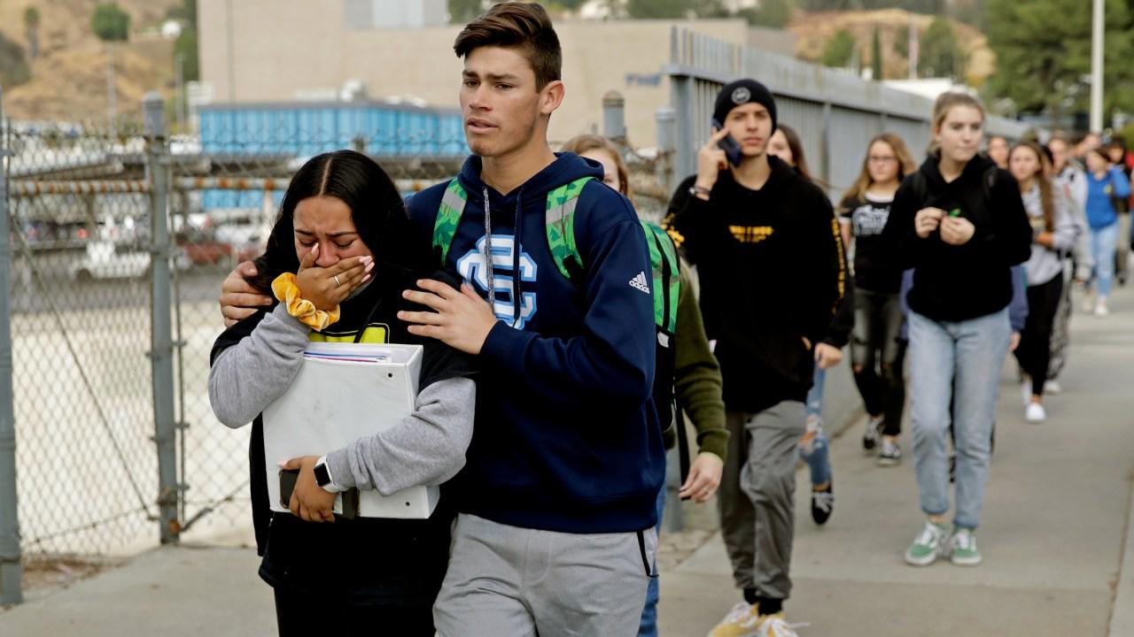 casting teen in kalifornien