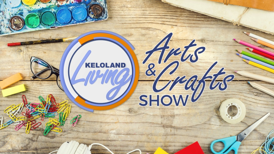2021 Sioux Falls Arts and Crafts Show