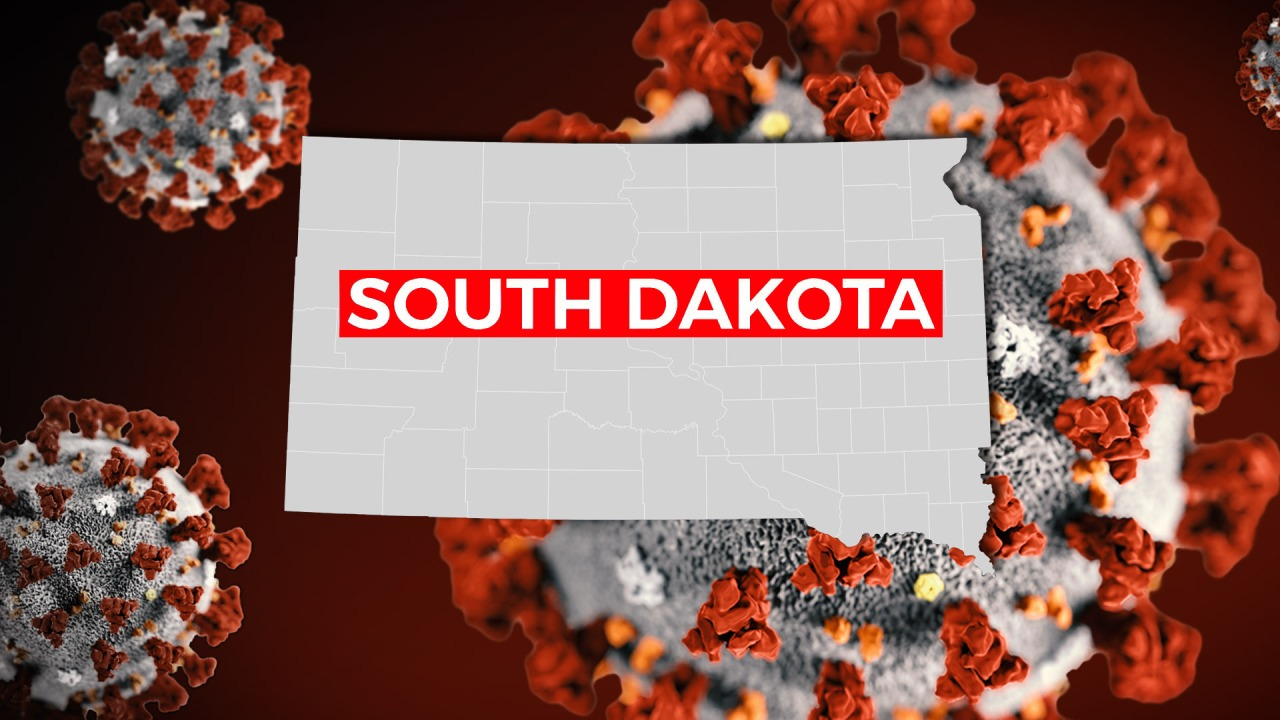 COVID-19 in South Dakota: 395 unusual optimistic conditions; Dying toll rises at 193; Tantalizing conditions at 2,615 - KELOLAND.com thumbnail