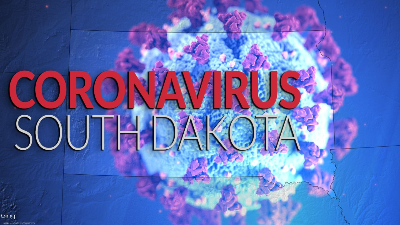 COVID-19 in South Dakota: 279 total new cases; Death toll rises to 1,829; Active cases at 2,209 - KELOLAND.com