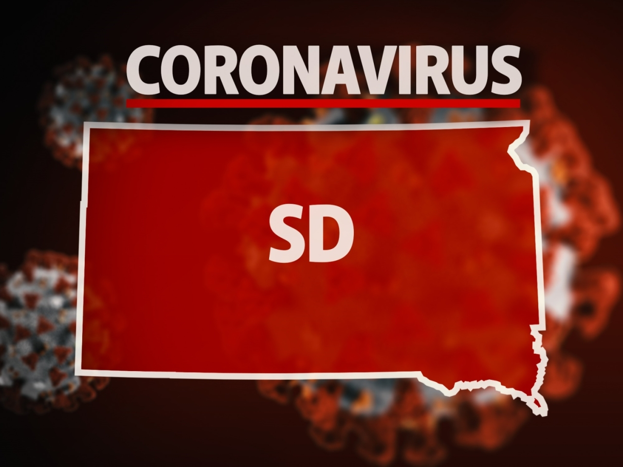 COVID-19 in South Dakota: 232 total new cases; Death toll rises to 1,896; Active cases at 2,056 -